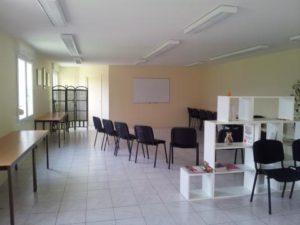 Centre de formation Franche Com