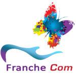 logo de Franche Com : Formation hypnose reiki tipi